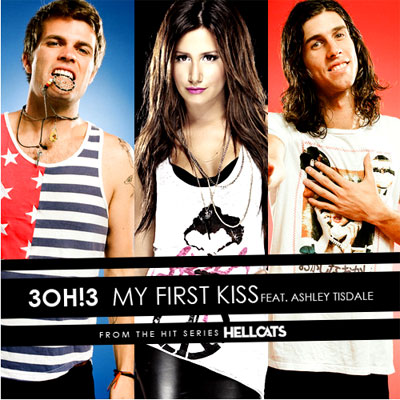 My first kiss песня скачать